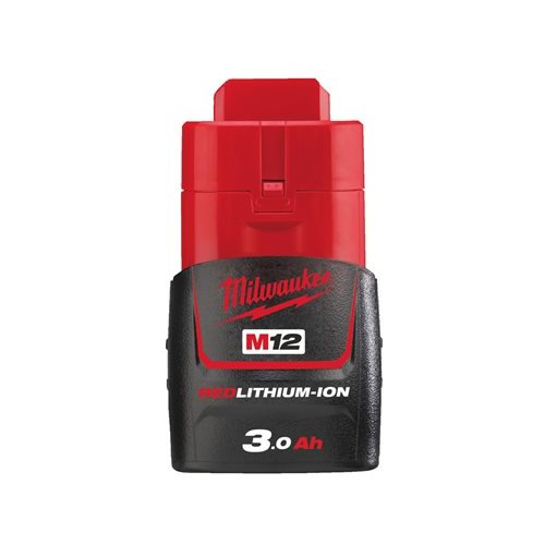 Batterie 3.0 AH Milwaukee M12 B3
